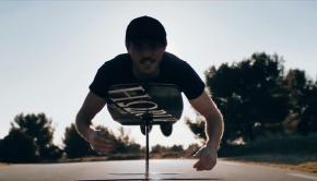SKATEBOARD + FOIL = SKATEFOIL | Teaser
