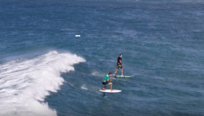 Slingshot Foil: Introducing Surf Foil Academy