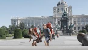 Fanatic Vienna City SUP