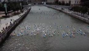 Bilbao World SUP Challenge 2018