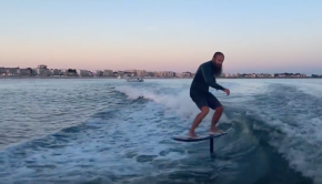 GONG FOIL ENDLESS SURF