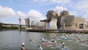 SUP Euro Tour, Major Event Bilbao