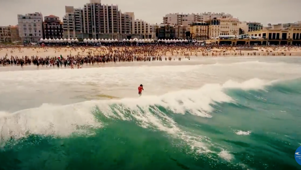 About the International Surfing Association