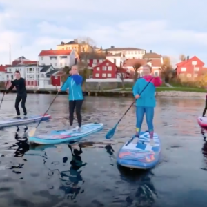 2019 Starboard SUP Brand Video