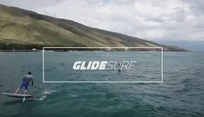 The 2019 GLIDE SURF - NeilPryde Windsurfing
