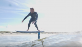 F-ONE Foil surfing | Surfshop Natural High