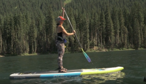 SUP: Basic Paddle Strokes || REI
