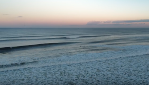 Weekend of Great Waves - SUP and Surf Northumberland