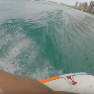 SUP SURFING 7'5 - RIO DE JANEIRO - BRASIL