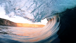 BeAlive - VR Wave Photographer and Pro Surfer Anthony Walsh shares his Personal Journey