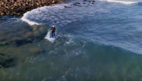 Tom Carroll Paddle Surf - Outer Reef SUP MX