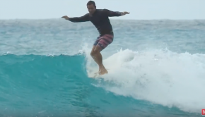 Queens, Waikiki | Surfing in Hawaii | Kelia Moniz, Kai Sallas, Kaniela Stewart and more!