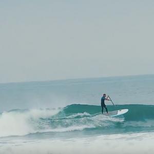 VESL Paddle Surf Performer Series 9'0 SUP | Light Weight