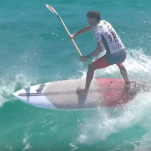 2018 Hyundai Australian SUP Titles Presented by SAE Group - Surf Finals