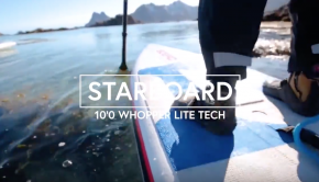 Starboard 10'0 Whopper Lite Tech - 2019 - Review
