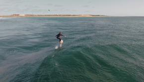 F ONE - SURF & SUP FOIL in Cabo-Verde