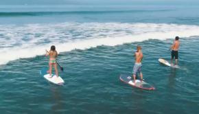 JP 2019 SUP Surf Wide