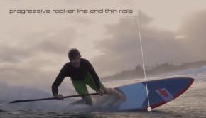 JP 2019 SUP Surf