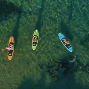 Aqua Marina Stand Up Paddle Board
