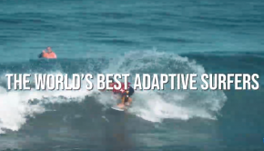 2018 Stance ISA World Adaptive Surfing Championship December 12-16