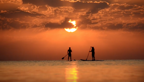 Stand Up Paddle Cyprus
