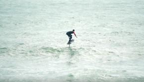 SURF FOIL ALLVATOR - GONGFOIL