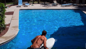 The Easiest Way to Stand Up on your SUP Surf Board