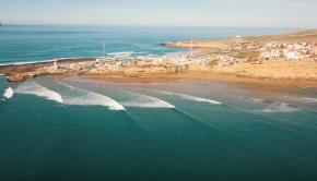 SUP Adventure - Morocco 2018 - Magical Imsouane