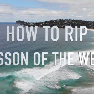 Develop Your Surfing Confidence | Physically + Mentally