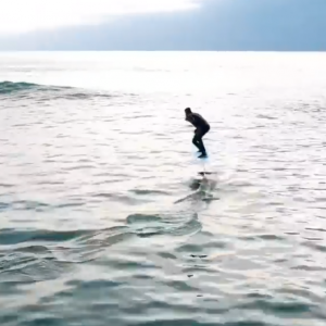 SURFOIL FLATITTUDE
