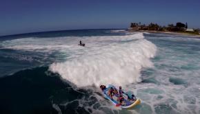 Buffalo Big Board Surfing Classic