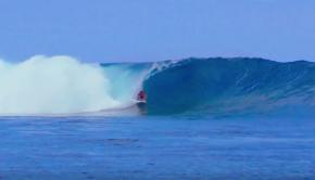 Tahiti - Riviera Paddlesurf