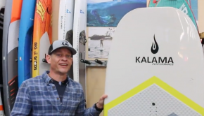 Kalama Foil Board Review