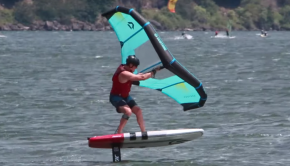 Duotone Wing Foil Final Edit - SUP World Mag