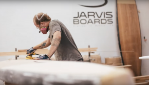 Jarvis Boards paddle board lineup reviews