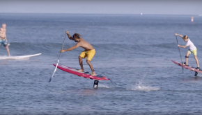 Fanatic SUP Paddle Collection 2020