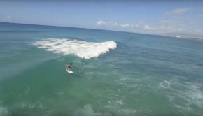 Foil Hawaii