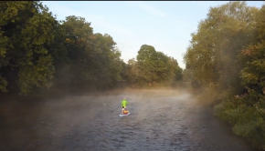 River Wye 100