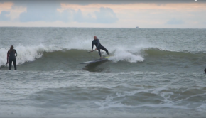 SUP: RAINMAKING RITUAL