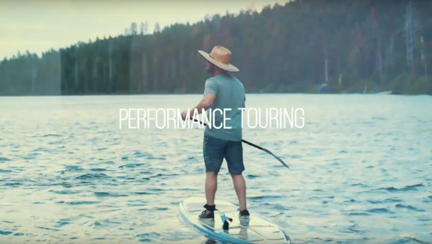 Tahoe SUP | 2019 Standup Paddle Board Lineup