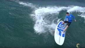Surfing Pro Highlights in Maui, Hawaii