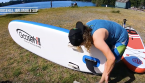 Goosehill Sport SUP Review