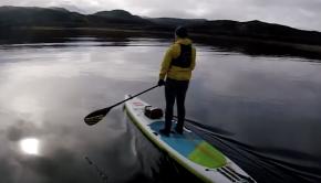 Loch Laxford SUP Trip