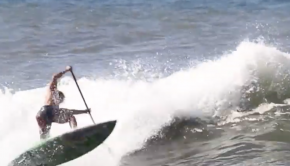 Spicy South West Surf with Zane Schweitzer & Friends