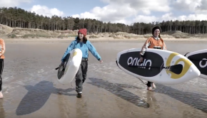 Psyched Paddleboarding | We love to Stand up Paddleboard