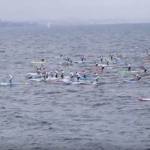 SUP Race Euro Tour - Costa Blanca
