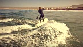 SUP SURF TRIP MAROC 2020