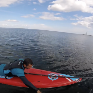 Top 10 Stand Up Paddle safety skills