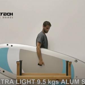 Suntech SUP Yoga 2