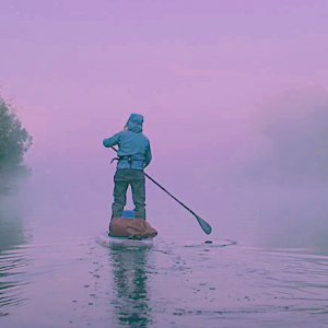 Follow Cal Major on a mission of a special kind. This is Paddle Against Plastic. An expedition that focusses on the journey plastic makes from inland to the ocean, following its path down the UK's longest river, the River Severn. It also looks into our relationship to our blue spaces.